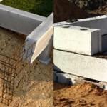 Ленточный фундамент или монолитная плита: сравнение и что лучше?