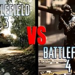 Какая игра лучше Battlefield 3 или Battlefield 4?