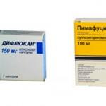 Что лучше Дифлюкан или Пимафуцин — сравниваем и делаем выбор