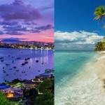 Куда лучше поехать в Таиланд или Доминикану?