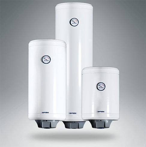 Эмалевые водонагреватели