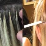 Что лучше капсульное или ленточное наращивание волос — сравнение методов