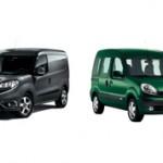 Что из автомобилей лучше Fiat Doblo или Renault Kangoo?