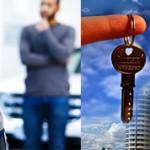 Что лучше купить машину или квартиру?
