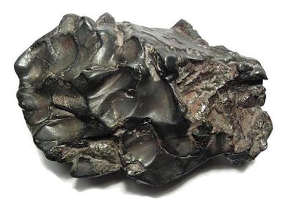 Метеоритное железо