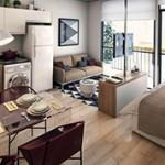 Что лучше купить однокомнатную квартиру или студию?