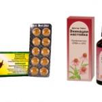 Что лучше таблетки или настойка эхинацеи?