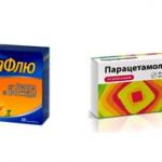 Что лучше Терафлю или Парацетамол: сравнение и отличия