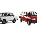 Что лучше купить ВАЗ 2107 или ВАЗ 2109?