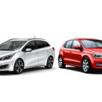 KIA cee'd или Volkswagen Polo: сравнение автомобилей и что лучше