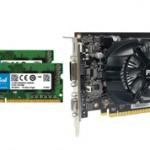 В чем разница между DDR3 и GDDR5?