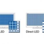 Direct LED или Edge Led — что лучше выбрать