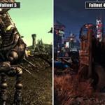 Fallout 3 или Fallout 4: сравнение и какая игра лучше