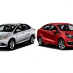 Ford Focus и Kia Rio — особенности автомобилей и что лучше