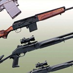 Разница между гладкоствольным и нарезным оружием