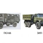 Что лучше ГАЗ-66 или ЗИЛ-131: сравнение и отличительный особенности