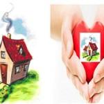 В чем разница между словами home и house