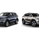 Что лучше Hyundai Santa Fe или Tucson — сравниваем и делаем выбор