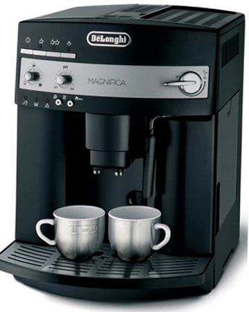 Кофеварка с термоблоком