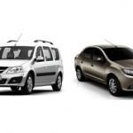 Какой автомобиль лучше Ларгус или Логан: особенности и сравнение