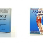 «Мукосат» или «Алфлутоп»: сравнение препаратов и что лучше