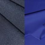 Какой материал лучше таслан или мембрана?