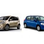 Что лучше Nissan Note или Nissan Tiida: сравниваем и выбираем