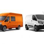 ГАЗель NEXT или Ford Transit: сравнение и что лучше