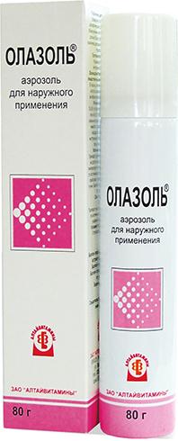 """""""Олазоль"""""""