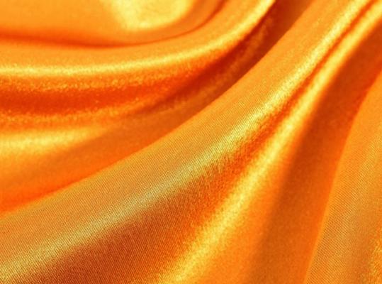 Оранжевый полиамид