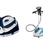 Что лучше для одежды парогенератор или отпариватель?