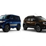 Что из автомобилей лучше УАЗ Патриот или Рено Дастер?