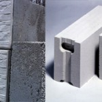 Полистиролбетон или Газобетон — сравнение видов бетон