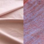 Какая ткань лучше перкаль или ранфорс: сравнение и что выбрать