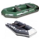 Какая лодка лучше резиновая или ПВХ: сравниваем и делаем выбор