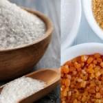 Что лучше сахар или сахарозаменитель: плюсы и минусы
