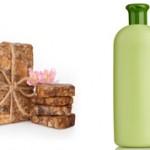 Чем лучше мыть голову мылом или шампунем?