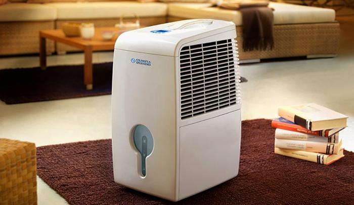 Современный тепловентилятор