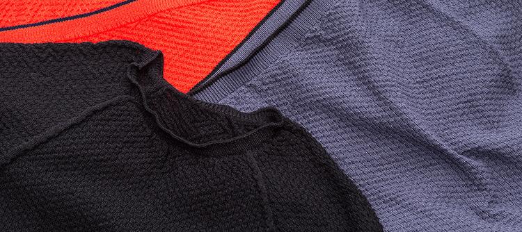 Одежда из полиэстера