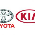 Какая марка автомобиля лучше Тойота или Киа?