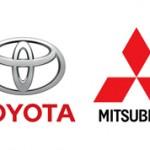 Какую марку лучше выбрать Тойоту или Митсубиси?