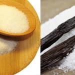 Что лучше ванильный сахар или ванилин: особенности и отличия