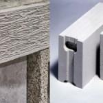 Арболит или газобетон — какое материал лучше