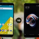 Какой смартфон лучше взять ASUS или Xiaomi?