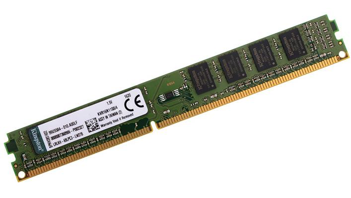 DDR3 1600
