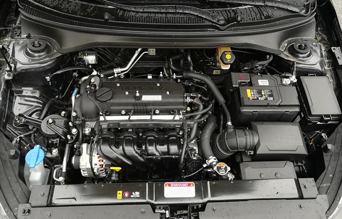 Двигатель на 1,6 литра