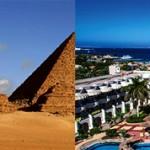 Египет или Турция — сравнение курортов и что лучше
