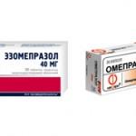 «Эзомепразол» или «Омепразол» — в чем отличие и что лучше