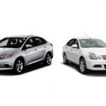 Что лучше Форд Фокус или Ниссан Альмера?