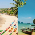 Куда лучше поехать отдыхать в ГОА или Таиланд?